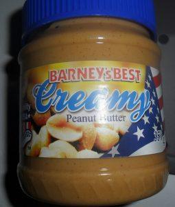 US Erdnussbutter