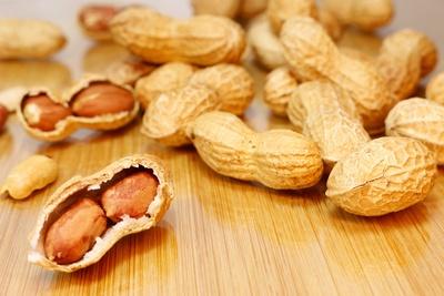 verursachen erdnüsse cholisterin